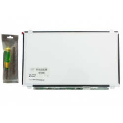 Écran LED 15.6 Slim pour ordinateur portable TOSHIBA SATELLITE L955D-10F