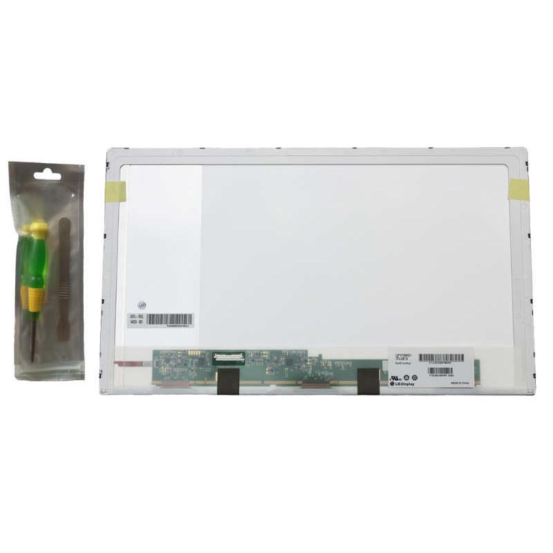 Écran LCD 17.3 LED pour ordinateur portable ASUS X73BR-TY039V + outils de montage