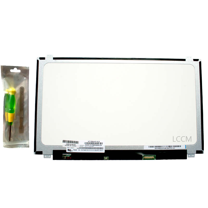 Dalle pc portable 15 6 led pour sony vaio svf1531jcgp for Dalle ecran pc