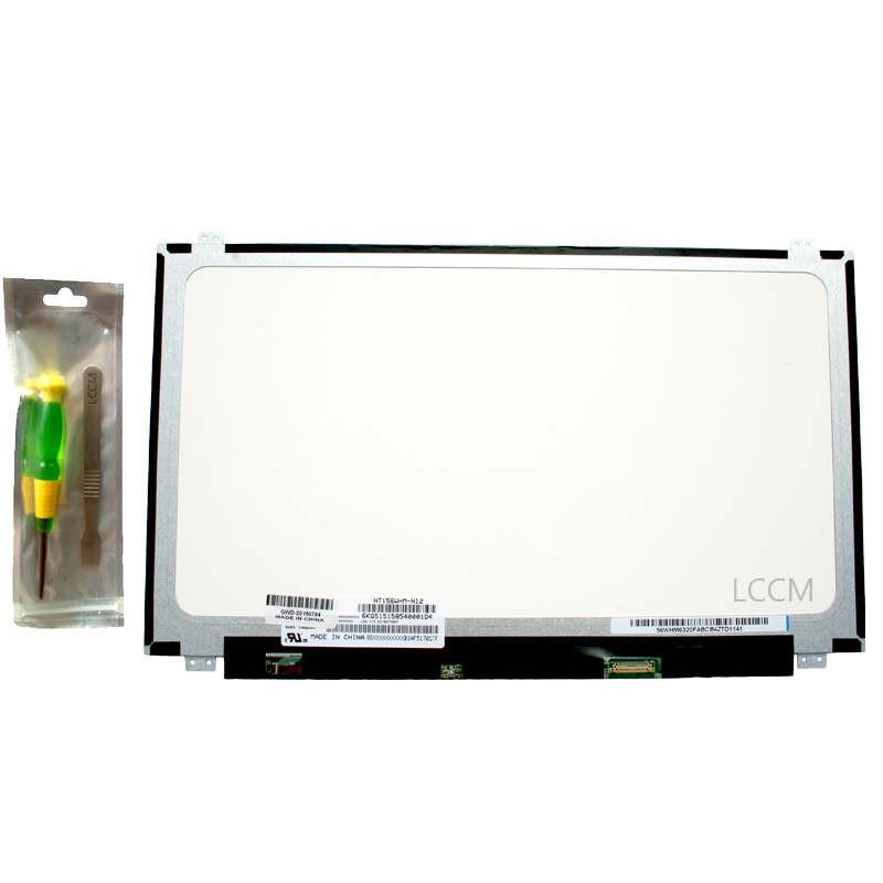Dalle pc portable 15.6 LED pour SONY VAIO SVF1532CSGB