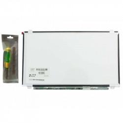 Écran SLIM 15.6 LED pour ordinateur portable SAMSUNG NP450R5E-X02FR + outils de montage