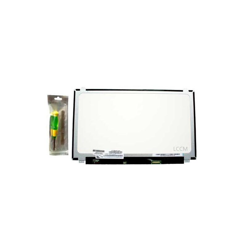 Dalle écran 15.6 EDP pour pc portable Samsung NT270E5K-K34D