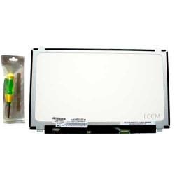 Dalle écran 15.6 EDP pour pc portable Samsung NT270E5K-X59L