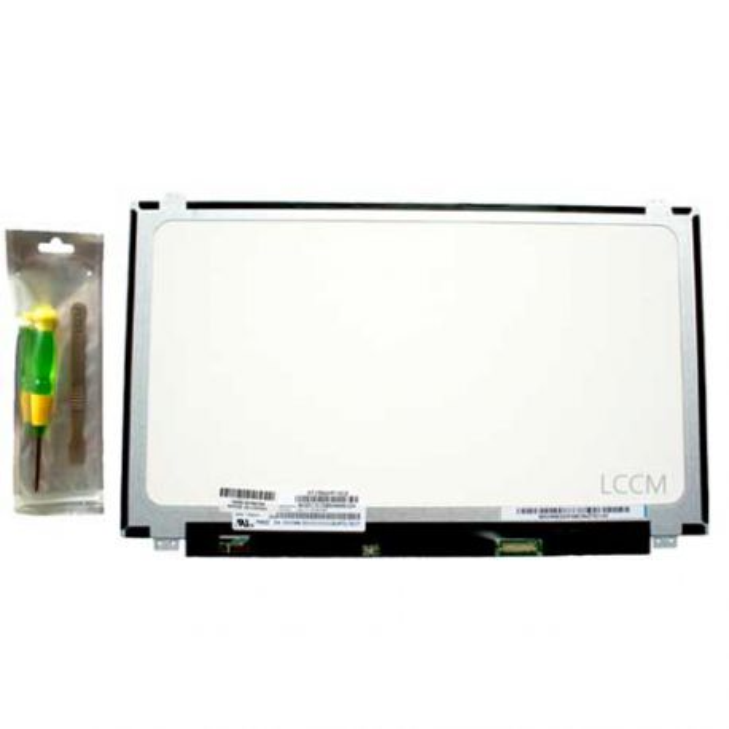 Dalle écran 15.6 EDP pour pc portable HP PAVILION 15-AB000 SERIES