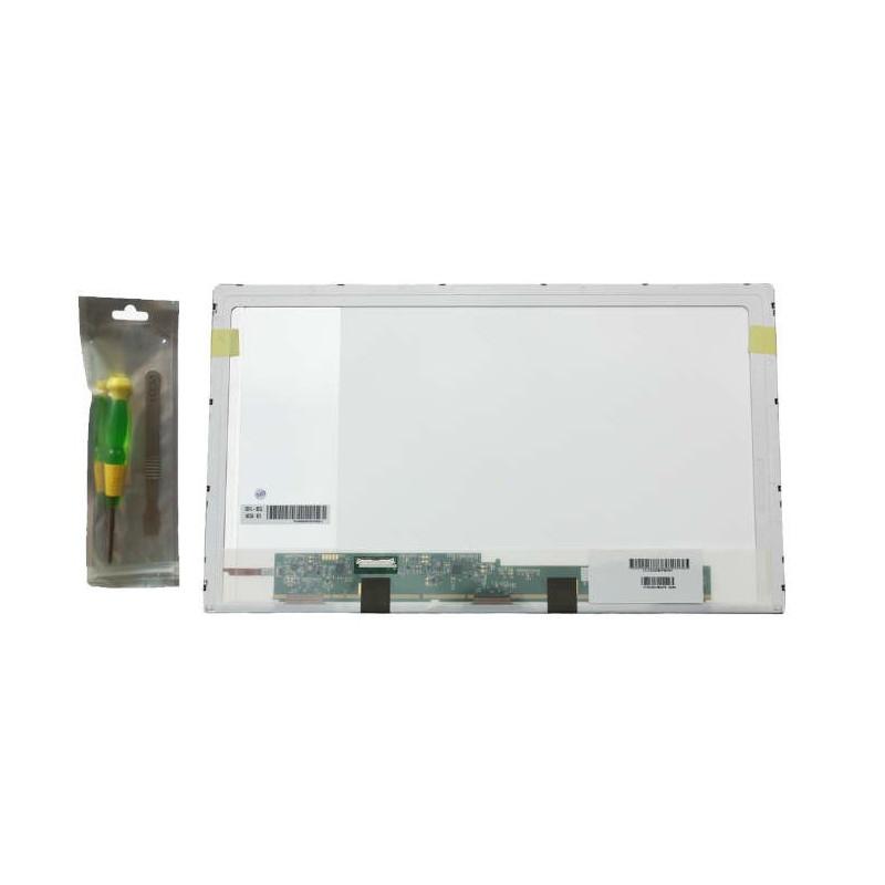 Dalle lcd 17.3 LED edp pour Packard Bell LG81BA-P1E6