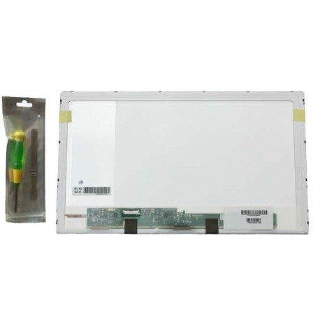 Dalle lcd 17.3 LED edp pour Packard Bell LG81BA-C05M