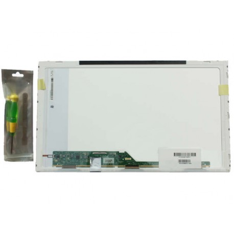 Dalle lcd 15.6 LED pour Toshiba Satellite C50-A-1EM