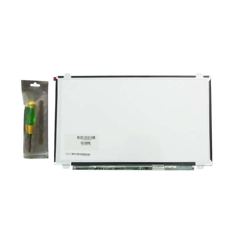 Dalle lcd 15.6 slim LED pour Toshiba Satellite L50-B-2EW