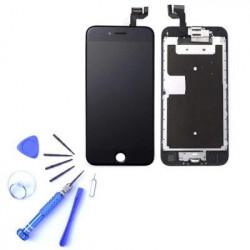 Ecran iPhone 6S noir - Kit de réparation complet