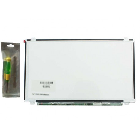 Dalle lcd 15.6 slim Full HD pour HP 15-bw050nf
