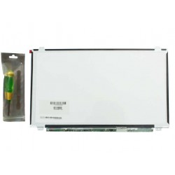 Dalle lcd 15.6 slim Full HD pour MSI GP62MVR 7RFX-1010XFR
