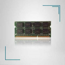 Mémoire Ram DDR4 pour MSI GS40 6QE-214