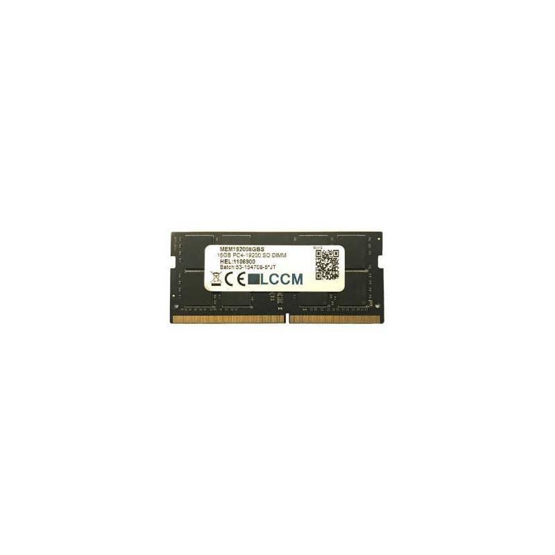 Barrette de ram DDR4 pour Acer Aspire E5-523G-91JH