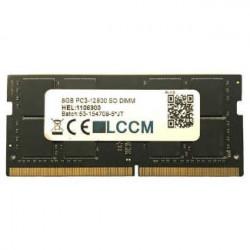 Barrette de ram DDR3 pour HP 17-bs061nf