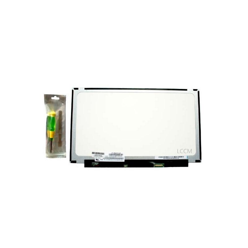 Dalle écran 15.6 FHD thinborder sans attache pour Acer Nitro AN515-43